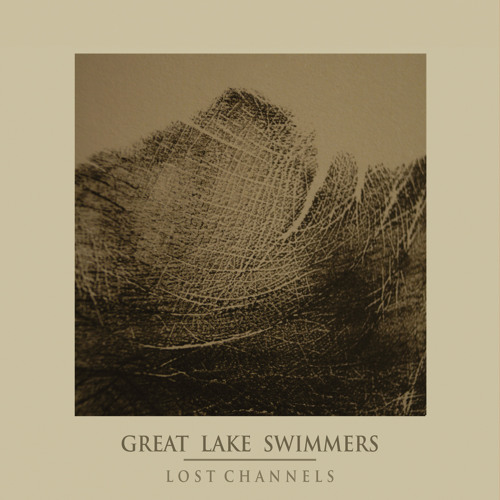 Great Lake Swimmers - Pulling On A Line