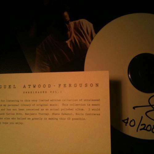 Miguel Atwood-Ferguson • Sounds Like Love (rmx)
