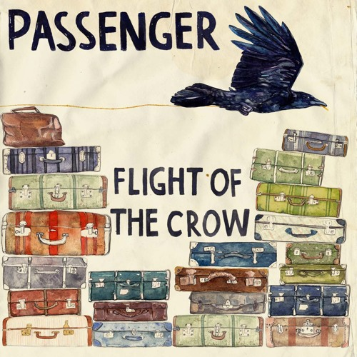 Flight Of The Crow Feat.. Various Artists