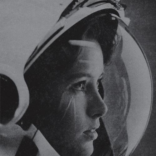 "Space Ranger - Superstring EP 12"""