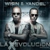 poster of Te Siento Wisin Y Yandel song