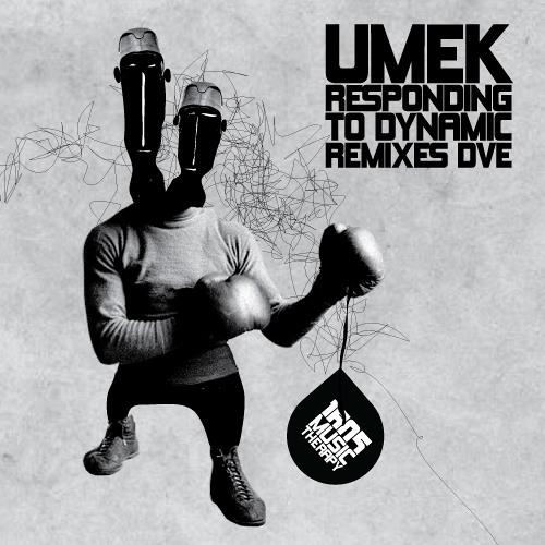 Umek - Legitimate Priest (Christian Smith Remix)