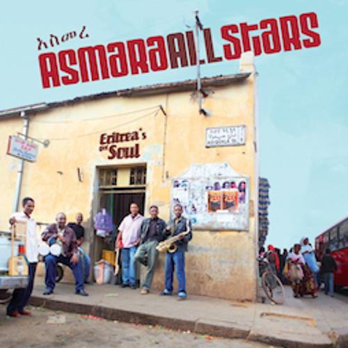 Asmara All Stars - Ykre Belni