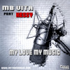 Mb Vita - My love my music
