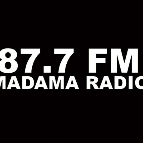 Kaka' Kahar Feat Cipta - Mr. Brightside ( the Killers cover) on Madama Radio