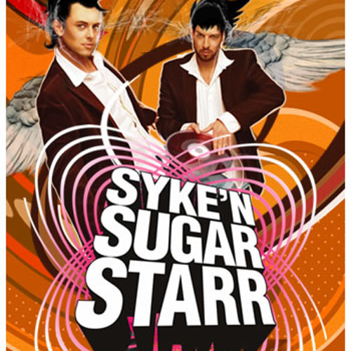 SYKE'N'SUGASTAR Feat Alexandra Prince - SO ALIVE (Gregori Klosman & Danny Wild Rmx)