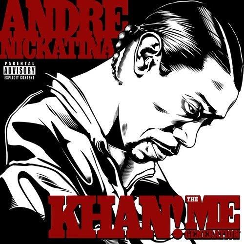 Andre Nickatina - My Name Is Money (produced by Nima Fadavi)