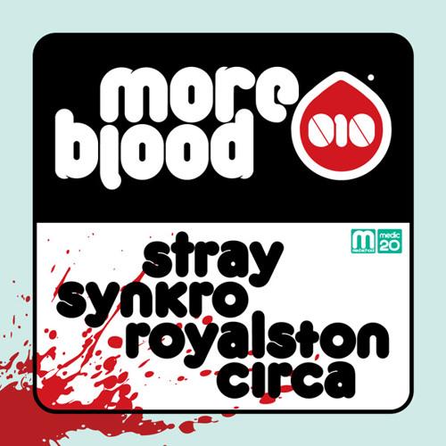 More Blood 010 (MEDIC20)