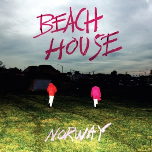 Beach House - Norway