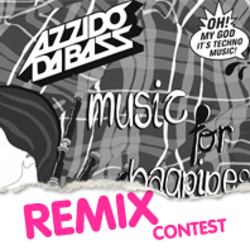 Azzido Da Bass - Music For Bagpipes (Dave Scorp Remix)