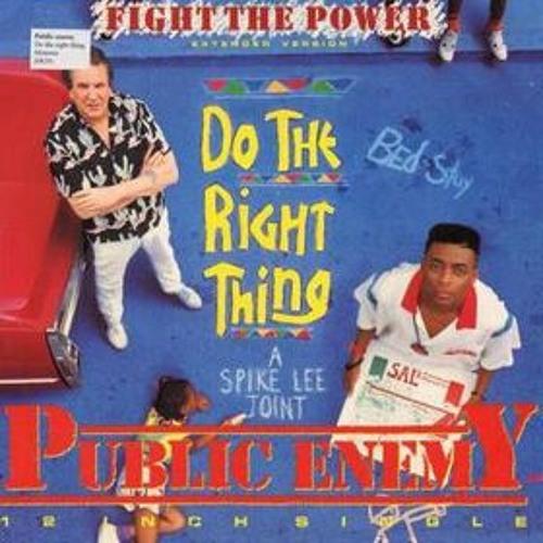 Public Enemy : Fight The Power (Nirobi Re Edit)