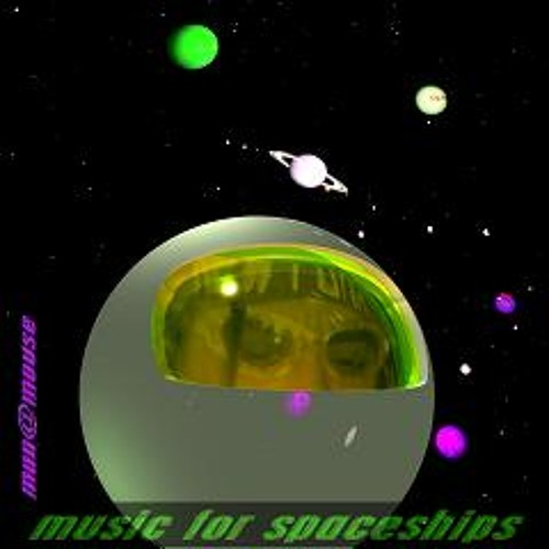03 - man@mouse - music for spaceships - earth
