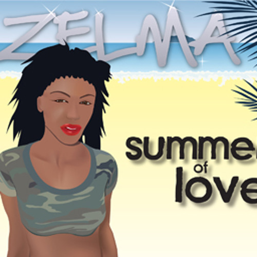 Zelma - Summer Of Love (DJ DD Vision Vocal Mix)