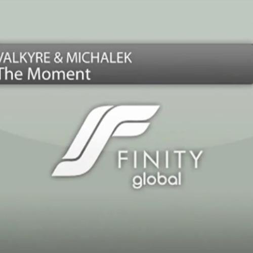 Valkyre & Michalek - The Moment (Original Mix)