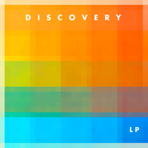 So insane - Discovery - LP