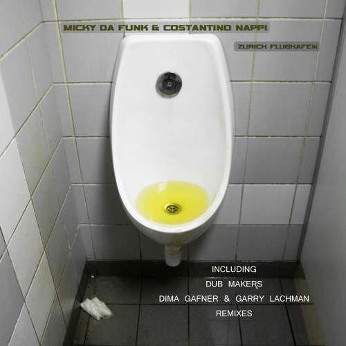 Micky DA Funk  & Costantino Nappi - Zurich Flughafen (Dima Gafner & Garry Lachman Remix)