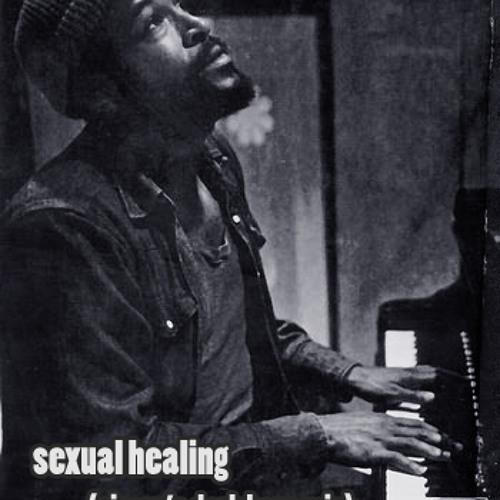 Sexual Healing (Simons Dark Keys mix)
