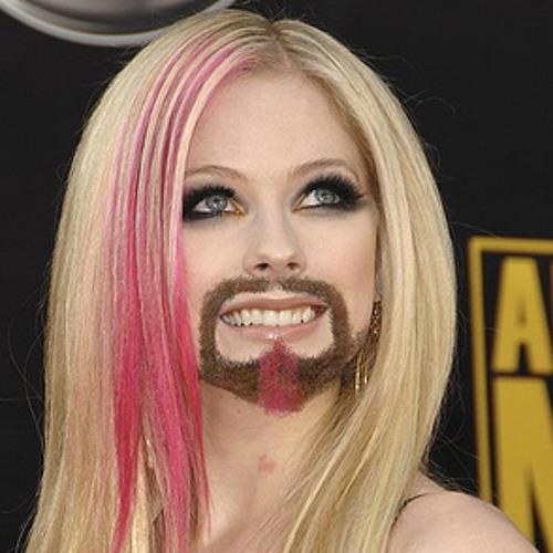 "Avril ""The Beard"" Lavigne - Innocence (Remix)"