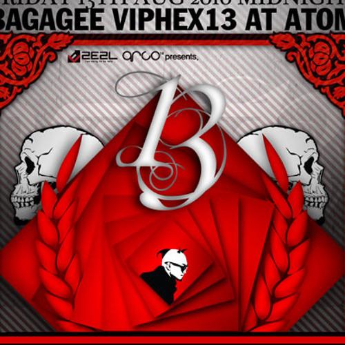 Bagagee Viphex13 - Wendys [2E2L Recordings]
