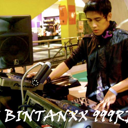 DJ BINTANXX  999 RECORDS