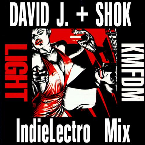 KMFDM - Lite (David J + Shok indielectro mix) promo mp3