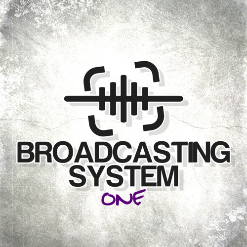 BROADCASTING SYSTEM - One (mixed compillation)