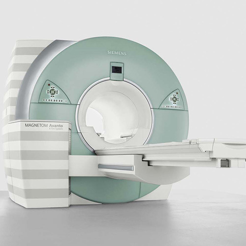 MRI - TIRM - turbo inversion recovery magnitude