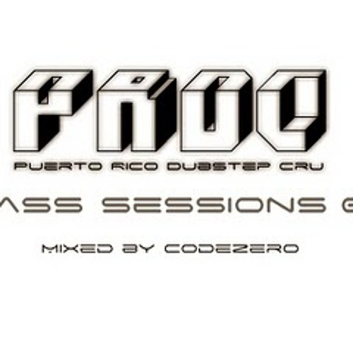 PRDC - Bass Sessions 02 -- mixed by CODEZERO