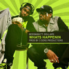 Bossman 'Whats Happenin' (ft. Dollars) prod by 3 Sons Productions
