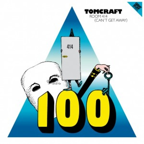 TOMCRAFT - Room 414 (CITIZEN KAIN Remix) /// GREAT STUFF 100