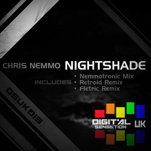 Chris Nemmo - Nightshade (Retroid Remix)
