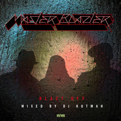 Master Blazter-Blazt Off Mix