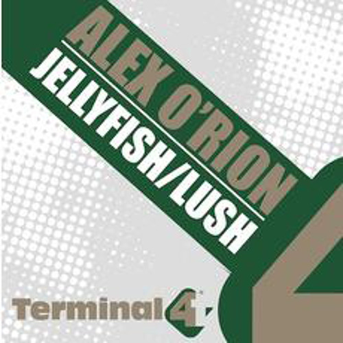 Alex O'Rion - Lush!