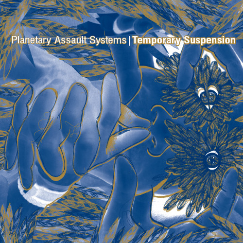 Planetary Assault Systems - Temporary Suspension (Ostgut CD09/LP04)