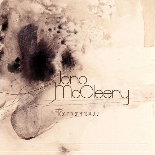 Jono McCleery - Tomorrow (Radio Edit)