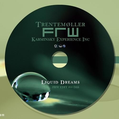 Trentemøller & Karminsky Exp Inc - liquid dreams (FRW Lounge Master 2010)
