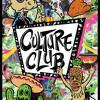 CULTURE CLUB - MIXTAPE III - AUGUST 2010 - MY!GAY!HUSBAND! + GENIE