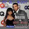 Drake feat. Nicki Minaj - Up All Night (Davwrx/ Clean)