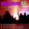 Download Moshun - Let it Go (Dave Miller Nightwalker Dub) Mp3