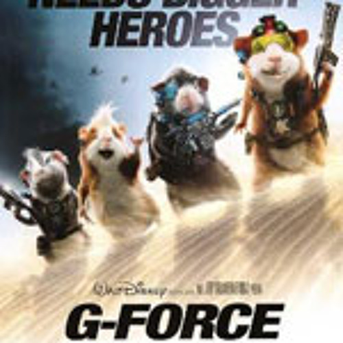 Appliances Gone Rogue - G-FORCE