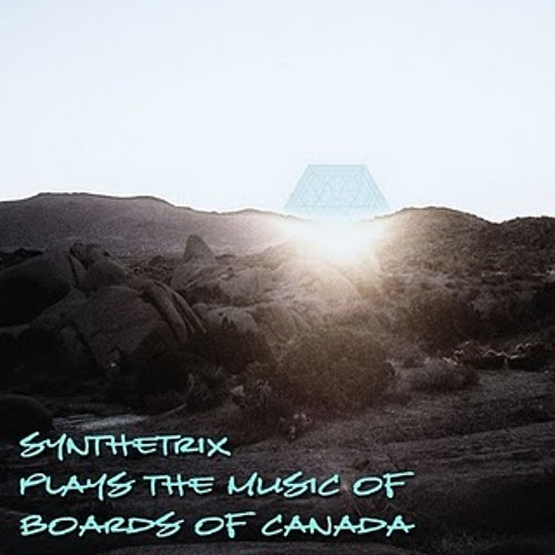 Whitewater (Boards Of Canada cover)