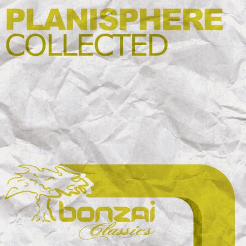 Planisphere - Cyborganic (B-Classics)