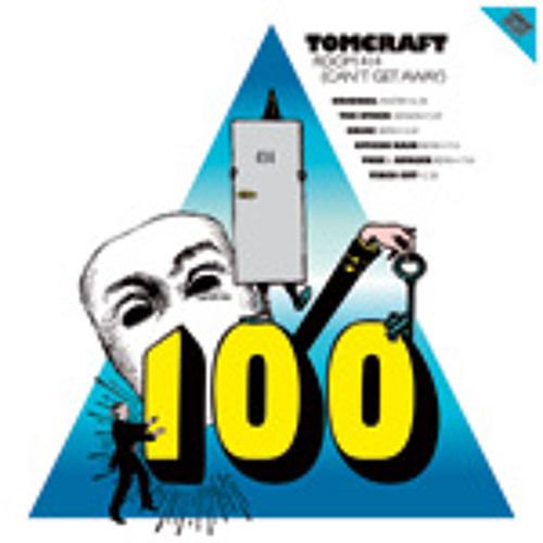 Tomcraft - Room 414 (Can´t Get Away) (Original Mix) [Great Stuff] by