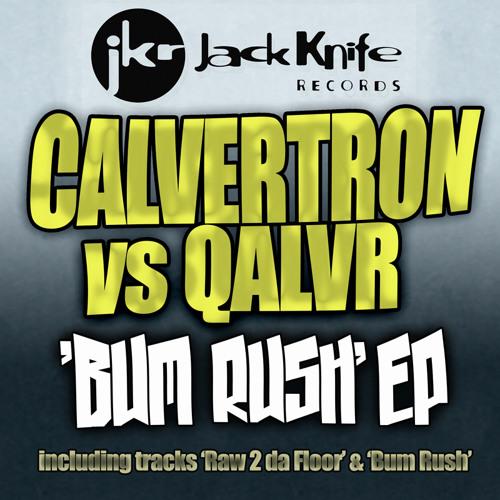 CALVERTRON vs QALVR - RAW 2 DA FLOOR