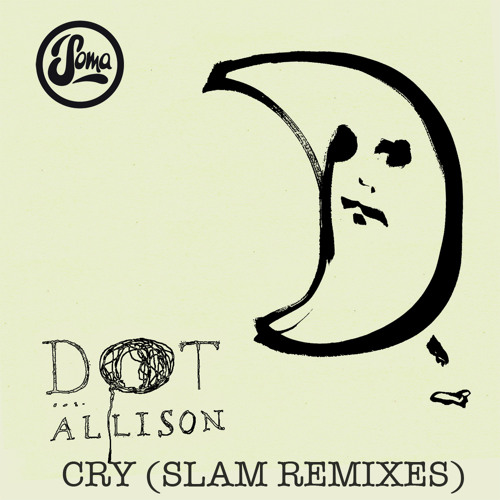 Dot Allison - Cry (Slam Vocal)