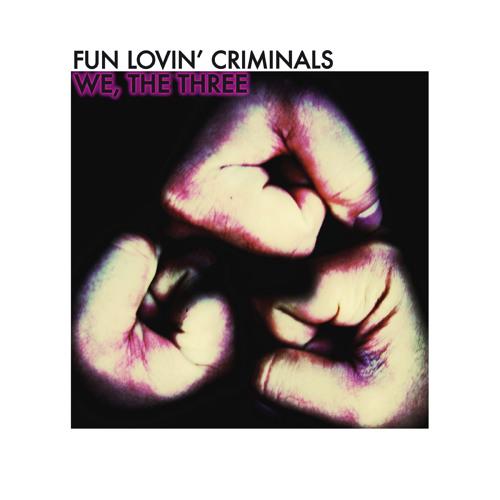 We, The Three (FM's Ol' Skool Remix)