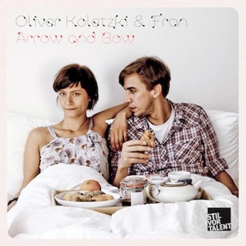 Oliver Koletzki & Fran - Arrow & Bow (Marek Hemmann Remix)