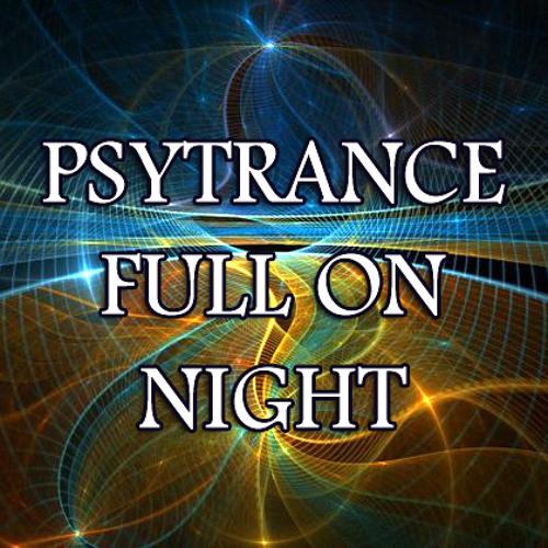 Night Full On (Psytrance)