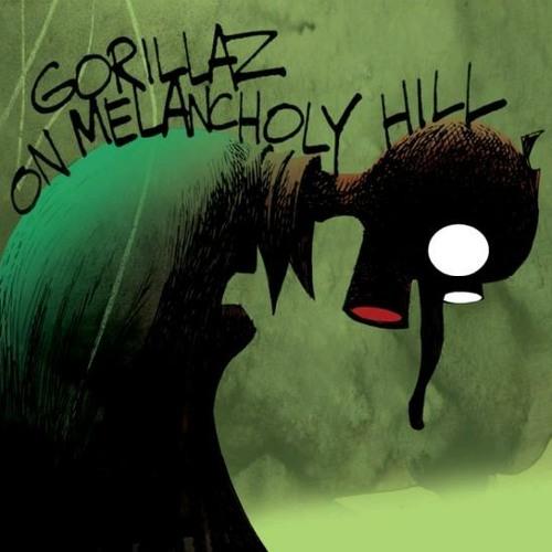 Gorillaz - On Melancholy Hill (AN21 & Max Vangeli Remix)