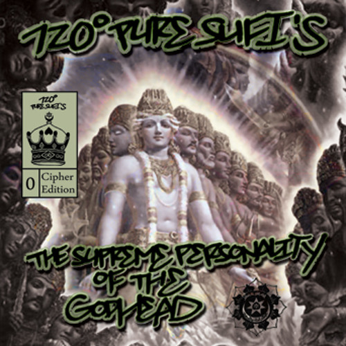Give Us This Day ft. MZ 720, Tos-El Bashir- Supreme Mathematics Prod.